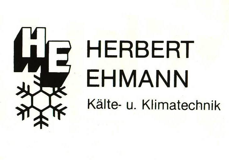Herbert Ehmann