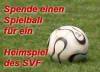 SVF-Ballspende